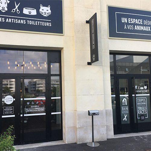 Salon de toilettage Bordeaux